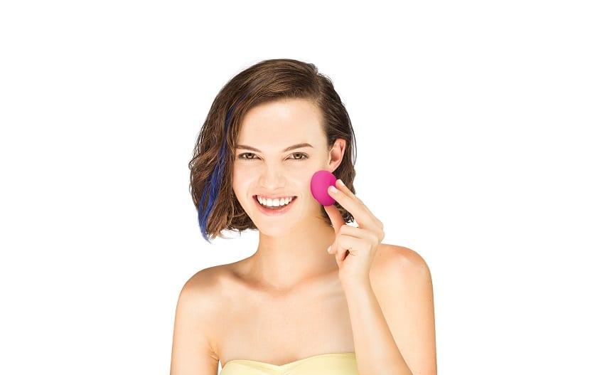 Cómo limpiar el rostro