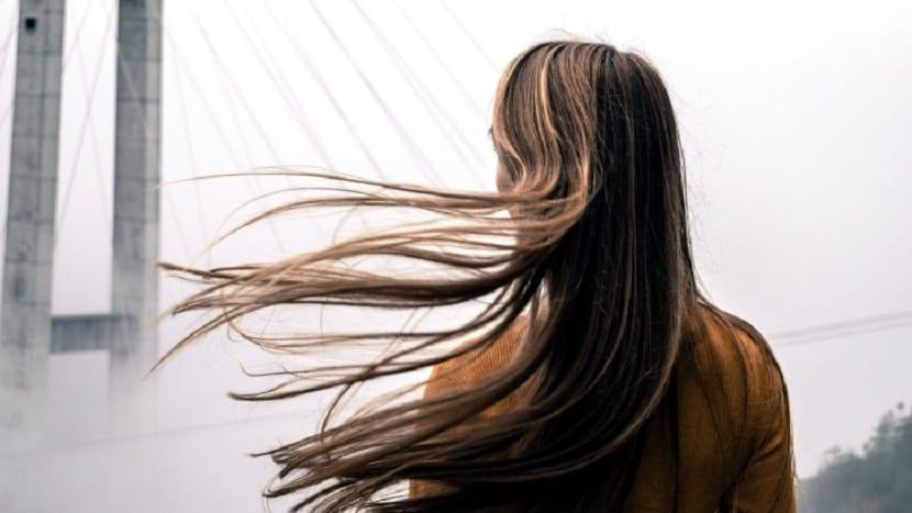 Cuidados para el pelo