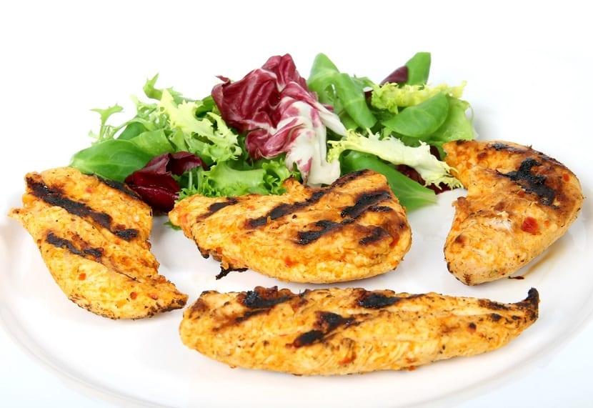 Métodos de cocción saludable