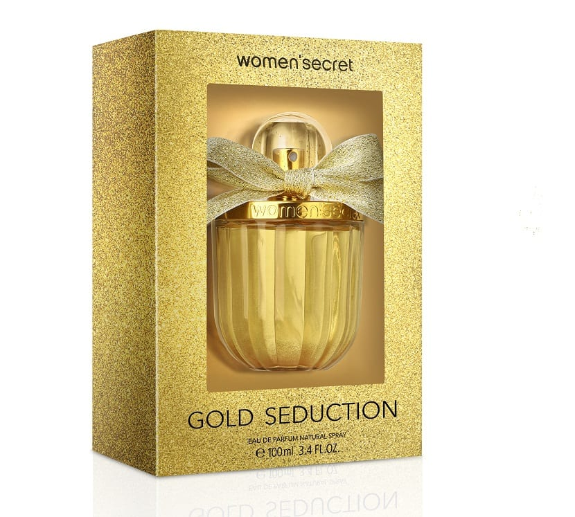 Nueva fragancia de women´secret