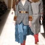 working girl tendencias Fendi
