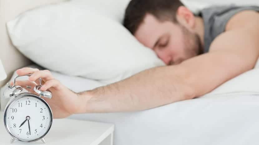 La importancia que tiene dormir bien para nuestra salud - Para dormir bien ...