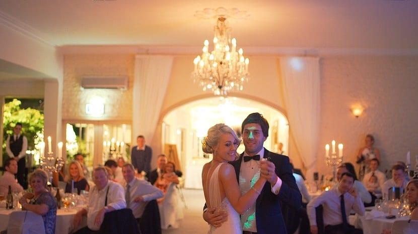 Vals de boda