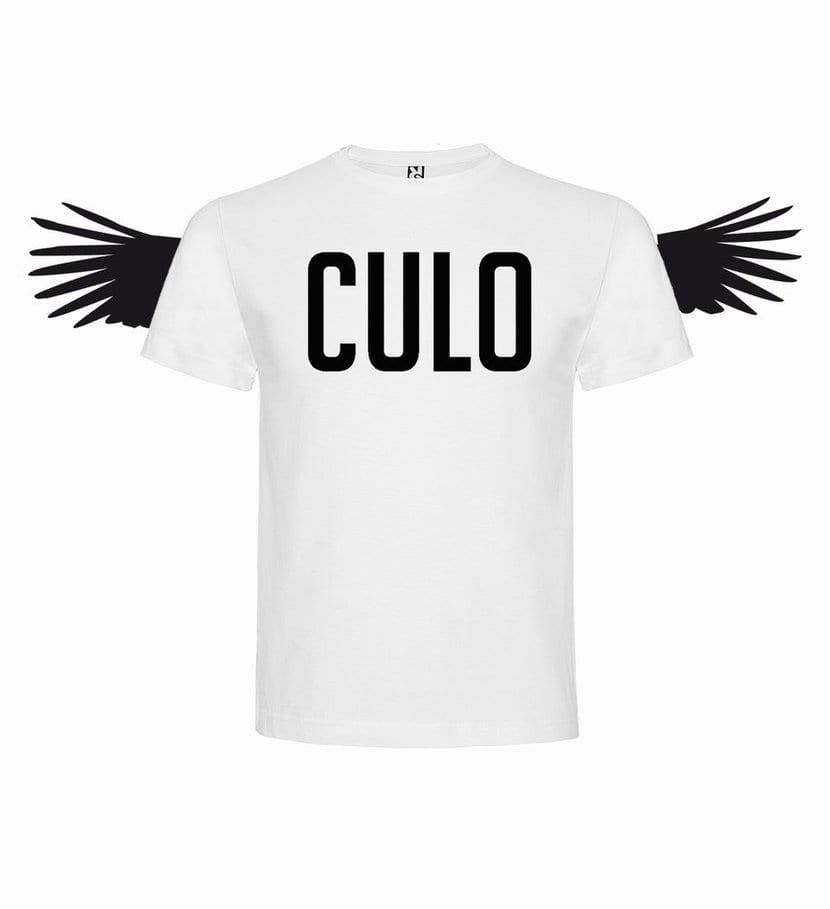 camiseta buitre ediciones 20€