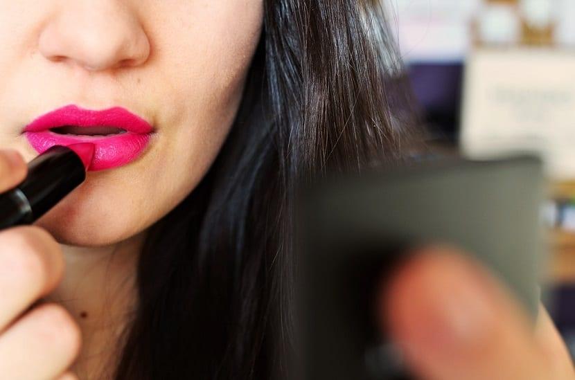 Cómo maquillar los labios