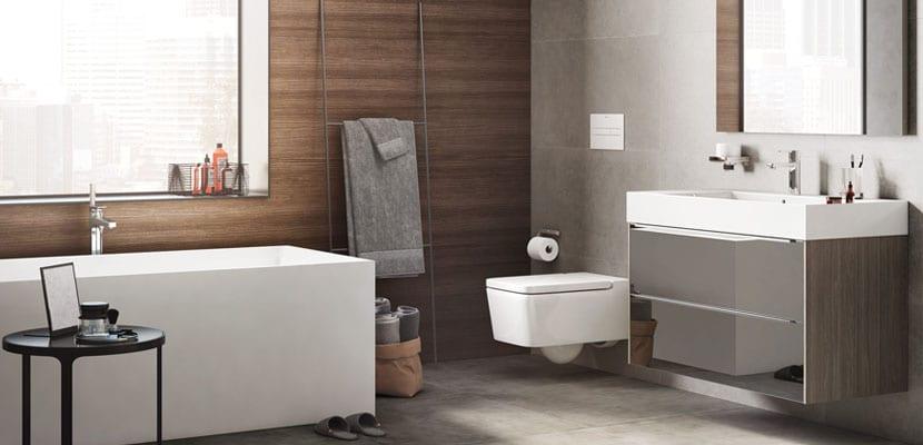 Consejos para mantener el orden en el cuarto de baño