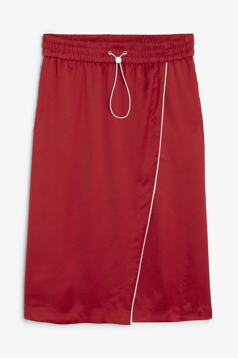 falda flechazo de monki 25€