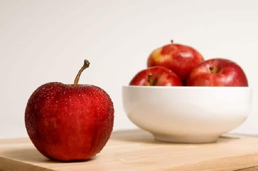 Frutas saludables para desayunos