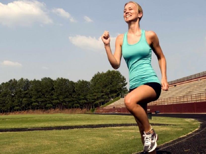 Hacer ejercicio matutino