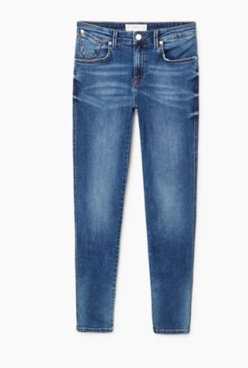 Jeans básicos Mango