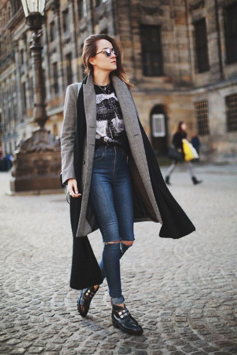 Jeans ropa básica
