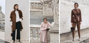 Massimo Dutti presenta City Sights