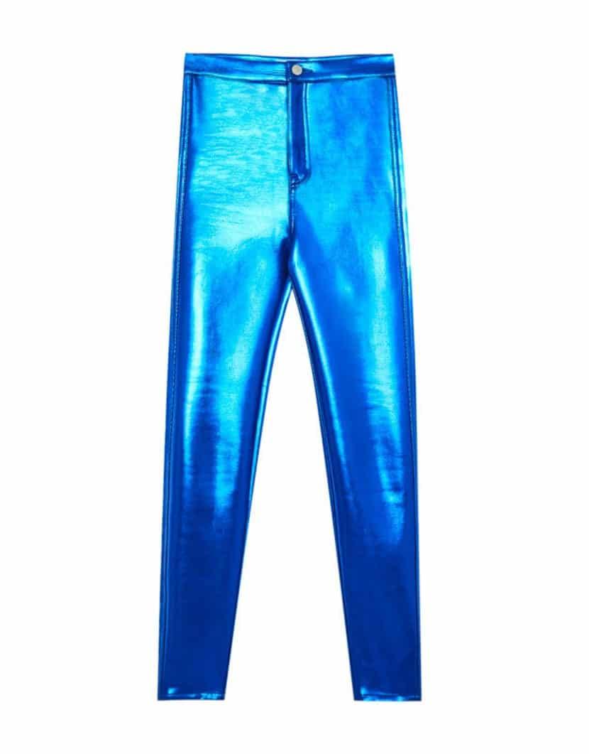 pantalon flechazo de pull&bear 22,99€
