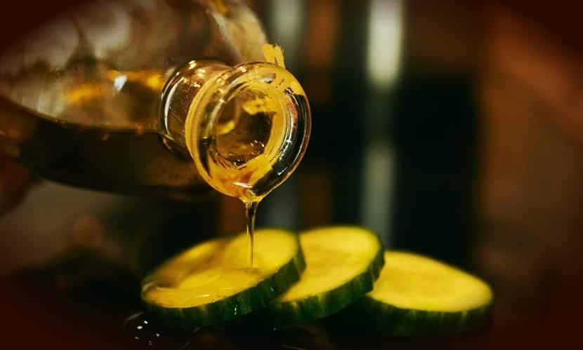 Regalar aceite de oliva