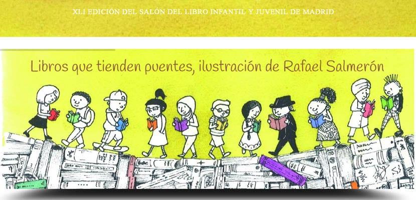 Salón del libro infantil