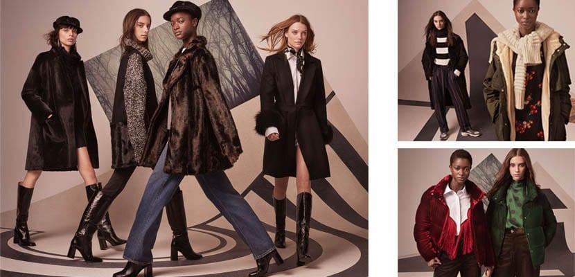 Zara Outwear 2017