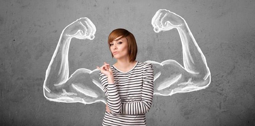Resultado de imagen de mujeres fuertes pinterest