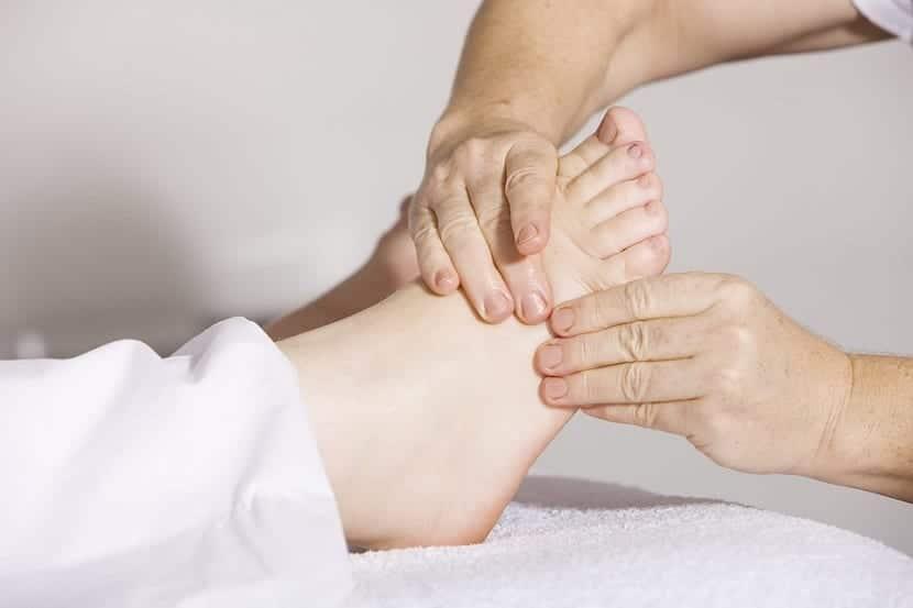 Combatir dolores musculares con Árnica