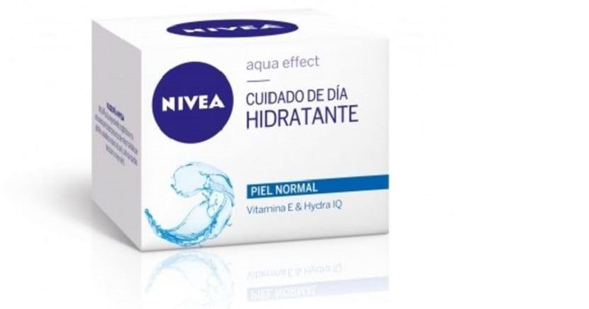 Crema Nivea hidratante