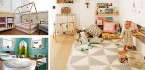 Dormitorio-bebe-montessori
