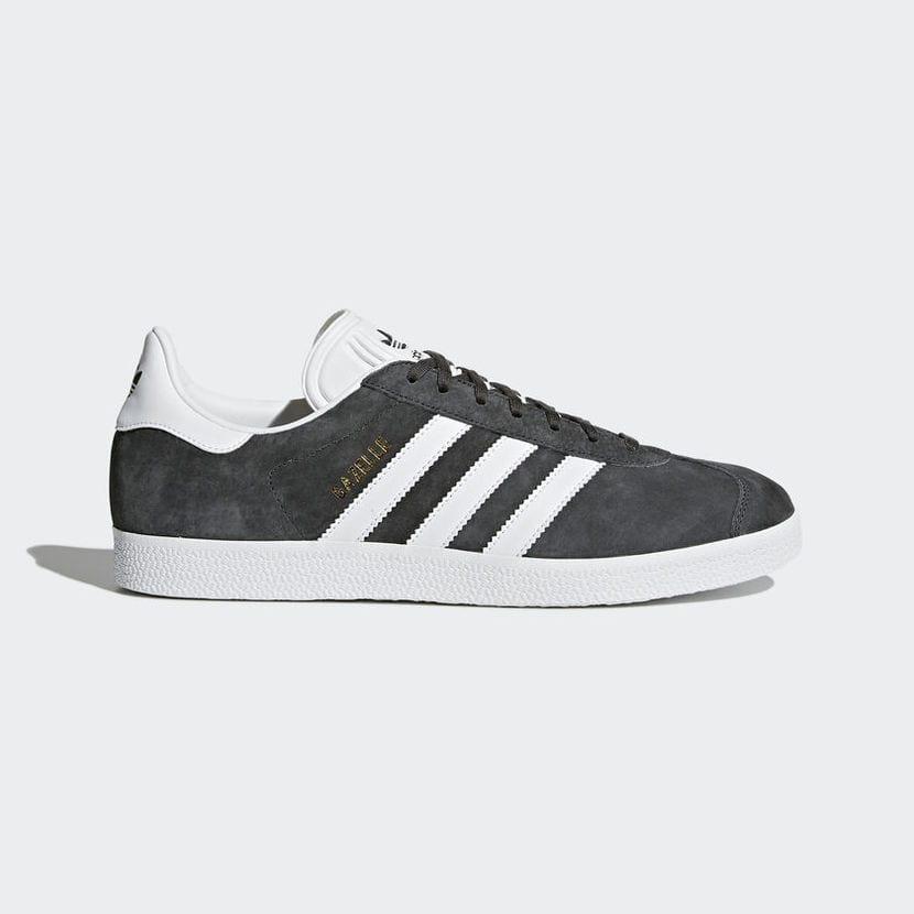 zapatos temporada adidas gazelle 99,95€