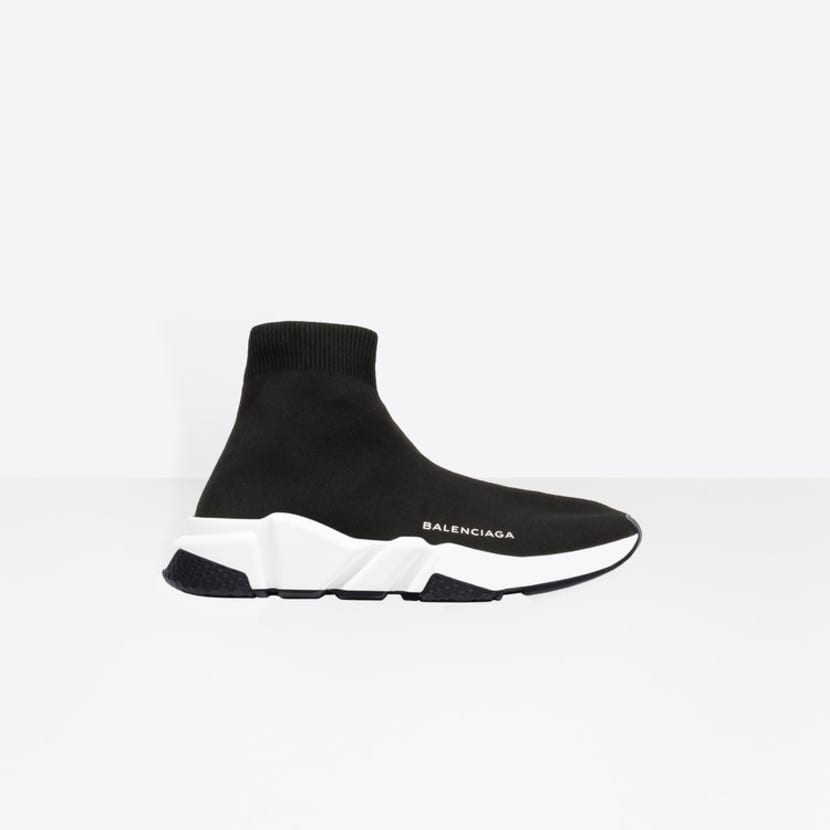 Zapatos temporada Balenciaga speed 550€