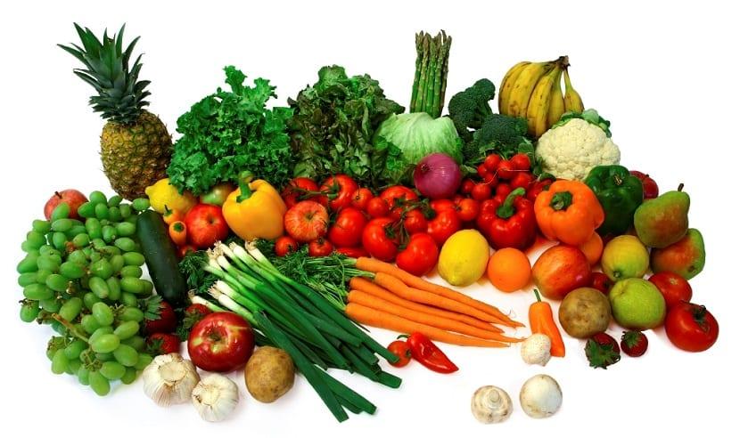 Qué Valores Nutricionales Nos Aportan Legumbres Y Hortalizas Bezzia