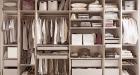 La organización de los armarios: Conservar en buen estado la ropa