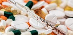 pastillas analgésicos