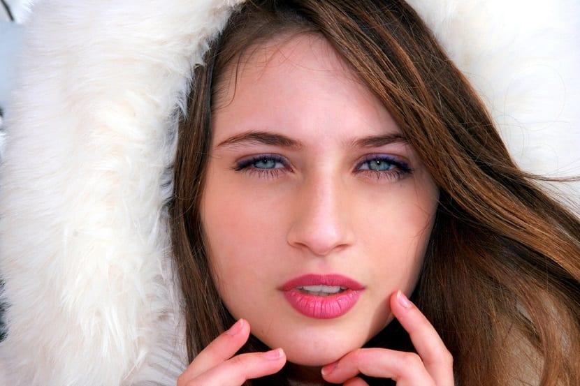 Cuidados para el cabello en invierno