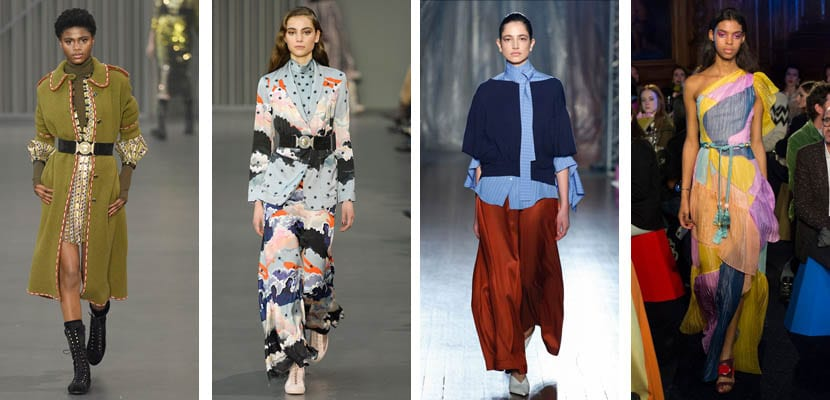 LFW: Tempeley London, Palmer Harding y Peter Piloto