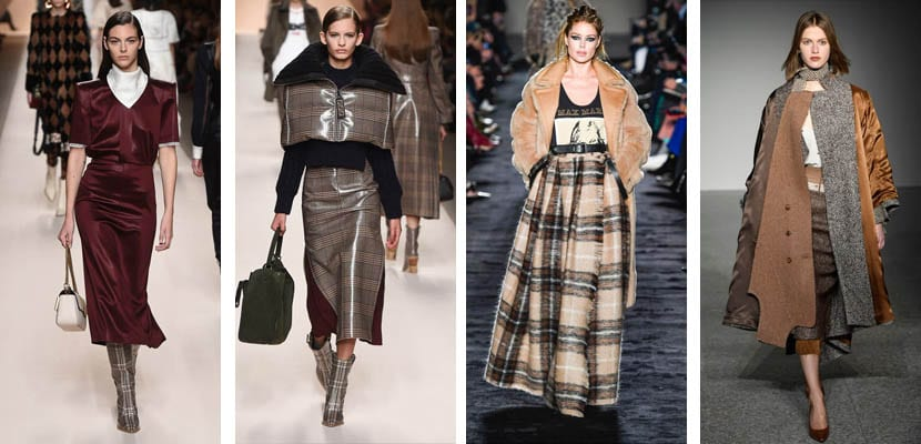 Milan Fashion Week; Fendi, Max Mara y Erika Cavallini