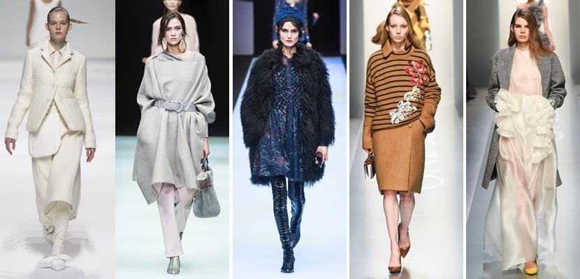 Milan Fashion Week: Jil Sander, Giogio Armani y Ermanno Scervino