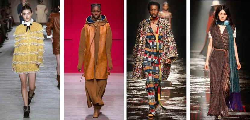 Milan Fashion Week: Philosophy, Salvatore Ferragamo y Missoni