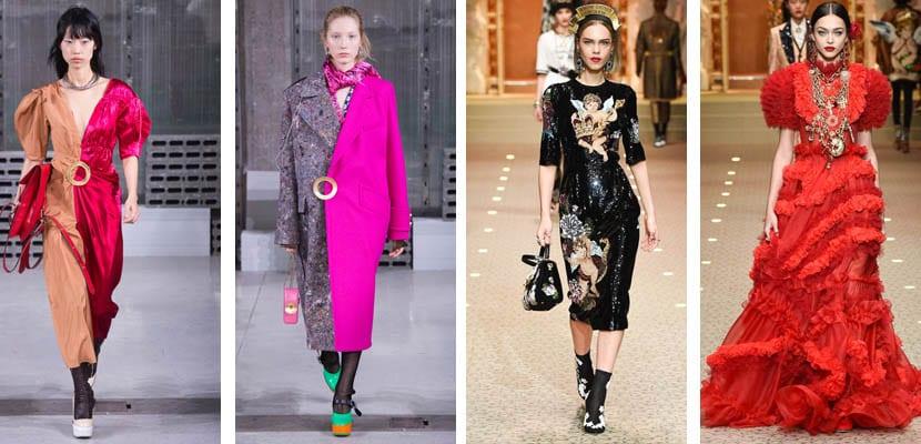 Milan Fashion Week: Marni y Dolce & Gabbana