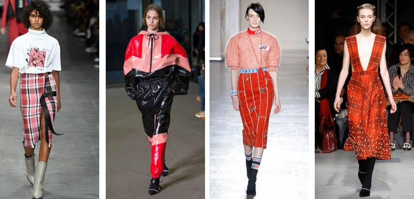 Milan Fashion Week: Trussardi, MSGM, Stella Jean y Au Jour le Jour