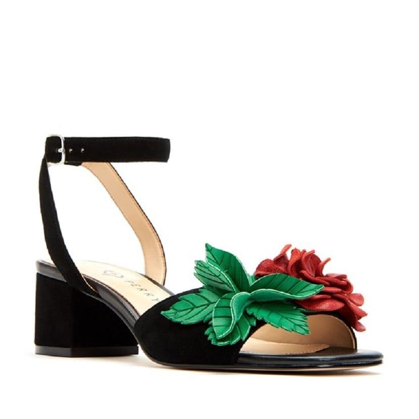 Sandalias de Katy Perry