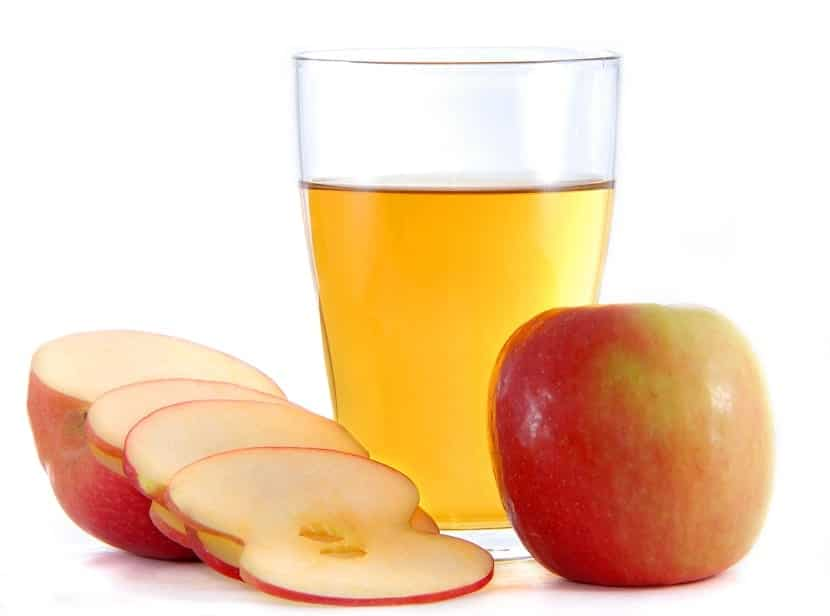 trucos con vinagre de manzana
