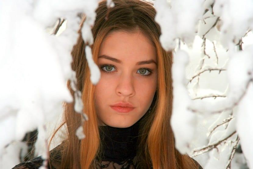 trucos para el cuidado del cabello en invierno