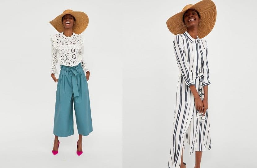 Colección Zara primavera