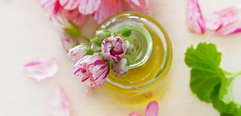 aceite de belleza