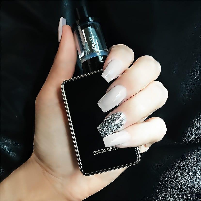 Arreglar uñas rotas