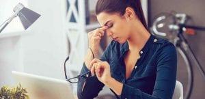 Trabajo y estrés