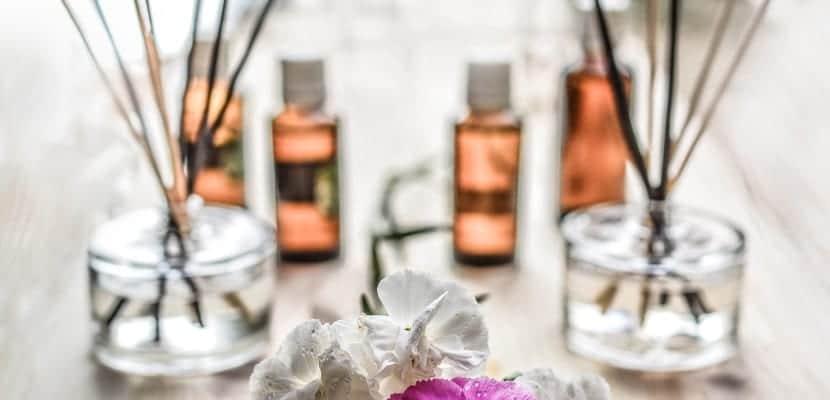 aromas de esenciales