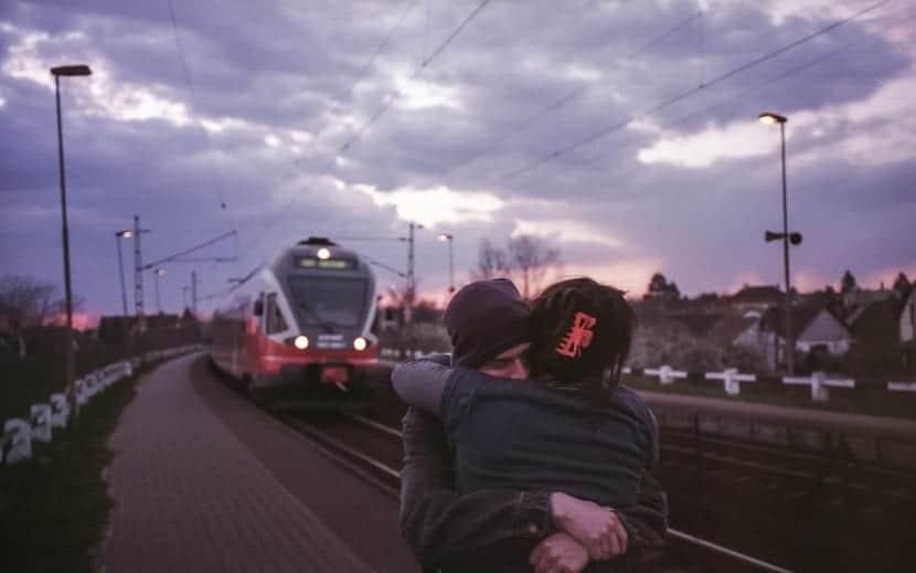 Hábitos parejas felices
