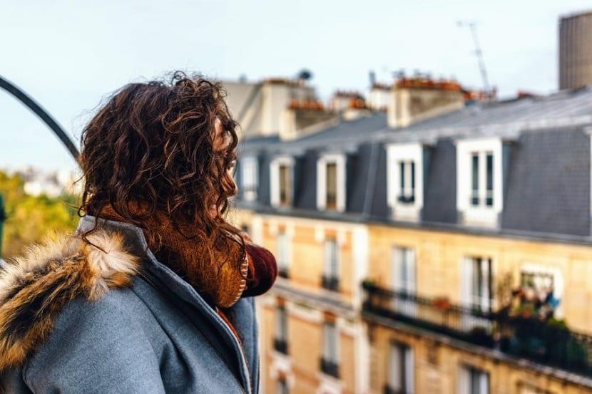Cuidados del cabello con permanente