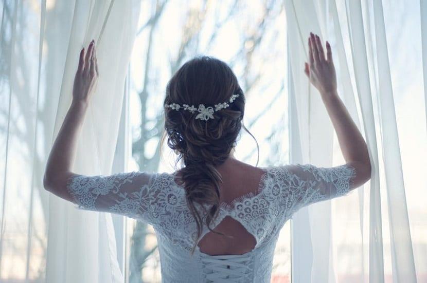 Vestidos de novia económicos