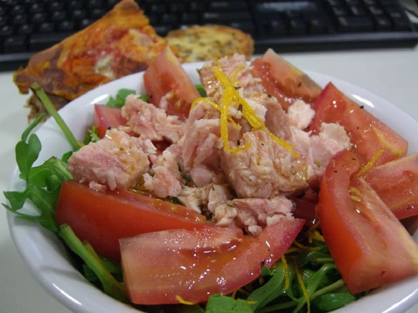 Alimentos Omega 3 para el bronceado