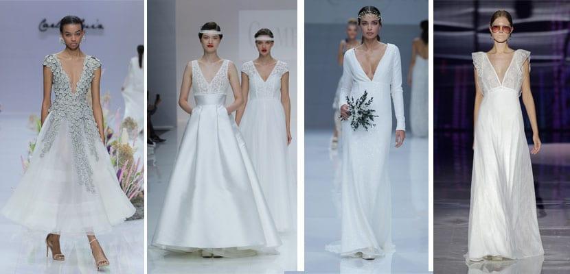 Barcelona Bridal Fahion Week
