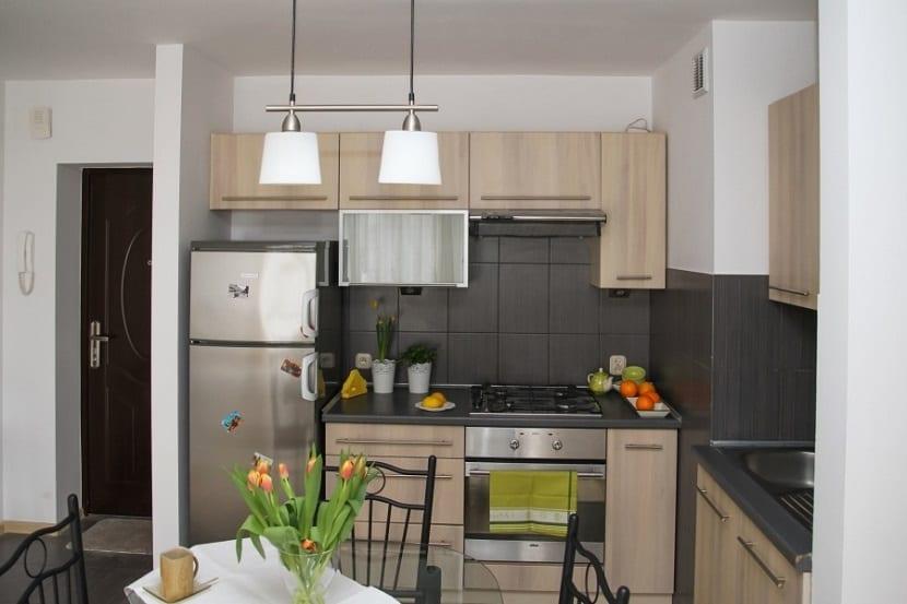 Colores para paredes de cocina